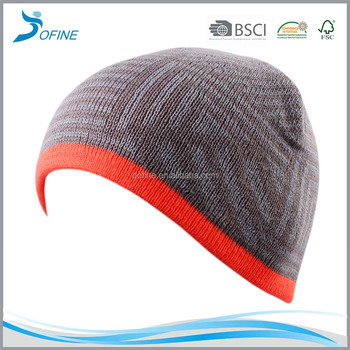 OEM cheap promotional fast delivery soft touch customized beanie