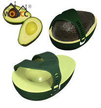 2017 Hot sale Plastic Avocado Saver Avocado Fresh Storage kitchen tools