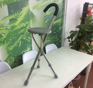 Easy operation for cane walking,cane seat for chairs