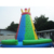 2019 Super sport outdoor playground inflatable rock climbing wall for adult and kids