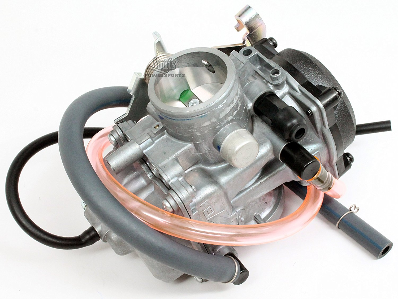 Get Quotations · Kawasaki 1987-2004 Mojave 250 Carburetor Carb Assembly  15003-1747 New OEM