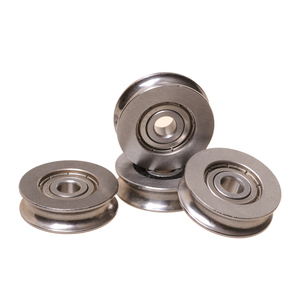 (BDC-NB015) High precision custom miniature 2.5 inch stainless steel ball bearings