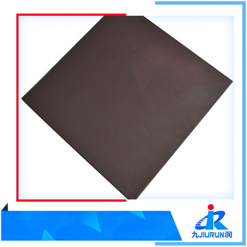 Factory Supply Pure Heat Resistant Viton Gasket Rubber Sheet