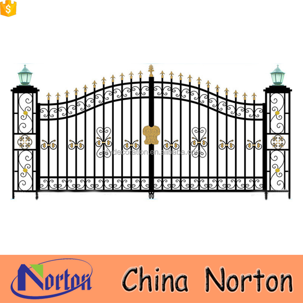 Simple Main Gate, Simple Main Gate Suppliers and Manufacturers at ...