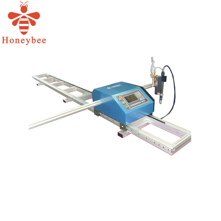 hobby cnc Air plasma cutter for 20mm steel