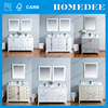 homedee new classic furniture custom bathroom vanity
