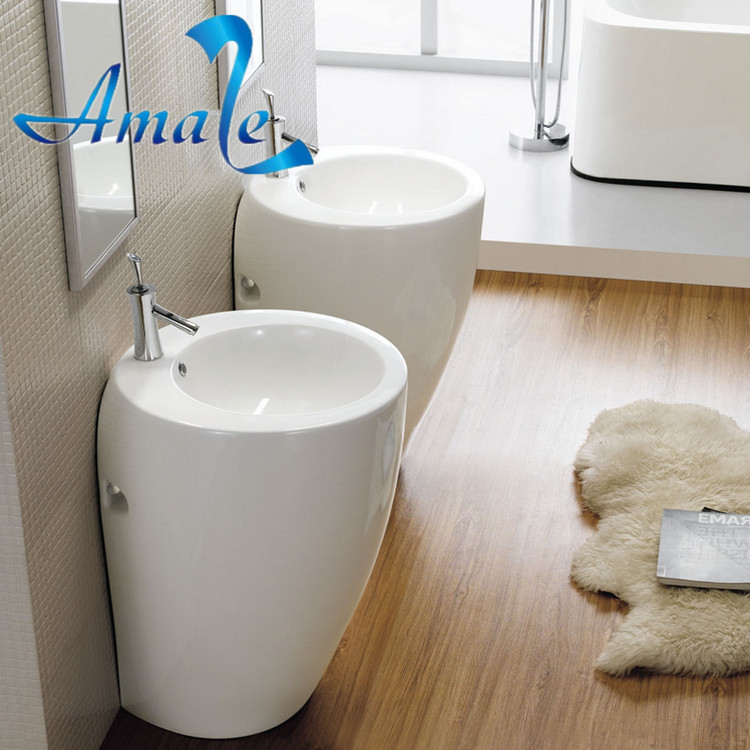 Toilet Hand Wash Basin,Wash Sink,Ceramic Pedestal Lavabo Design ...