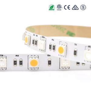 Hot sales RGBW led strip 5050 color changing led rope light for indoor and outdoor