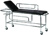 YKJ002 Stainless Steel Patient Trolly Patient Stretcher Trolly with high quality