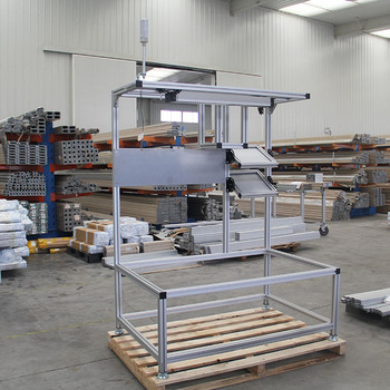 Assembly Line Workshop Tables/working Table/workbench