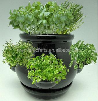 Fuzhou Premiere Crafts Co. Ltd. - Alibaba & ceramic plant pots herb pots six in one flower pot View ceramic plant pots XINYA Product Details from Fuzhou Premiere Crafts Co. Ltd. on ...
