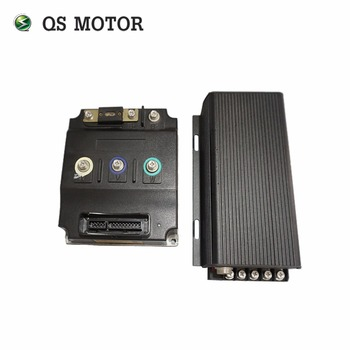 Sabvoton Svmc/ssc/mq Series Brushless Sinusoidal Programable Motor  Controller - Buy Brushless Intelligent Motor Controller,60v Brushless Motor