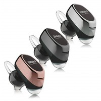 Microphone,Noise Cancelling Function and Wireless Communication for Nokia Mini Bluetooth Headset