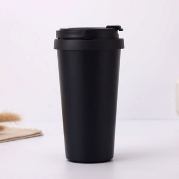 2018 New Product Matte Black Color Stainless Steel Coffee Mug With Plastic Cover Buy Travel Mug Stainless Steel Coffee Mug Stainless Steel Mug Product On Alibaba Com,Different Types Of Flower Arrangements