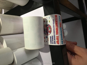 China Factory 318 x 230 Printed Cash Register Thermal Paper Rolls
