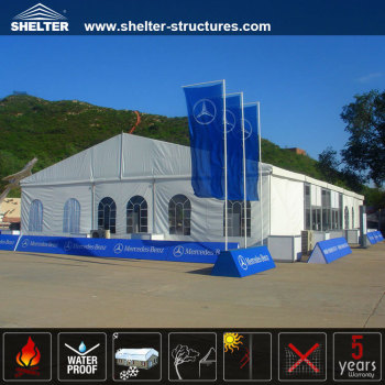 more than 500 seater frame tent 30x50 aluminum frame tent for sale