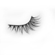 Private Label 022 Natural Looking Bulk Reusable 3D Faux Mink Eyelashes