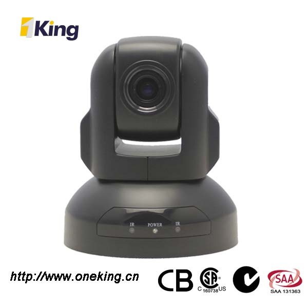 USB2.0 HD Video Conference Camera With Optical Zoom For Simple And Precise Control