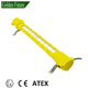 oil and gas industry ATEX IECEX led explosion-proof flood light