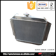 small full aluminium radiator for SUZUKI SAMURAI 1.3L radiator