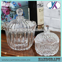 Juice Food Use Glass Material Ball Mason Jar Canning Jar With Lid