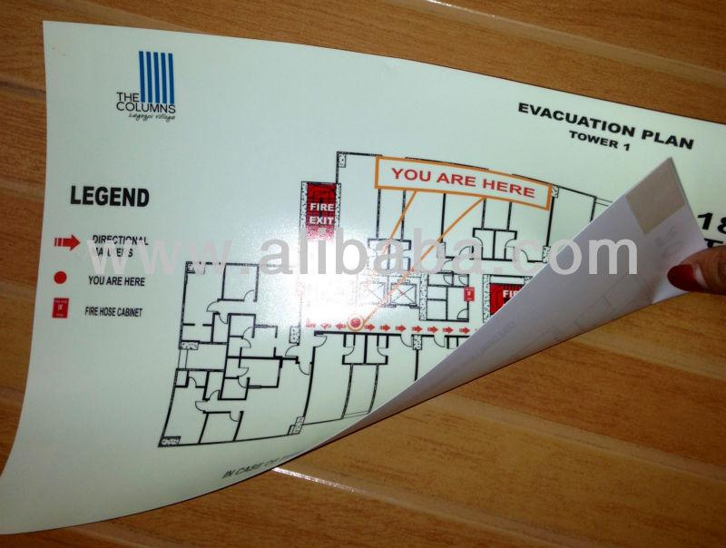Economy Fire Evacuation Plans