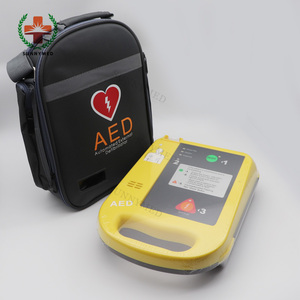 SY-C025 in stock medical instruments hot sale portable defibrillator price