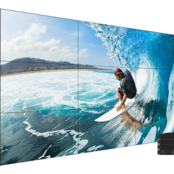 "2019 enorme samsung tv panel 55 ""video wand alle in einem pc led display panels lcd werbung display"