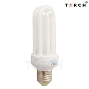 z factory direct E27 cfl energy saving light 2U 3U 4U bulbs