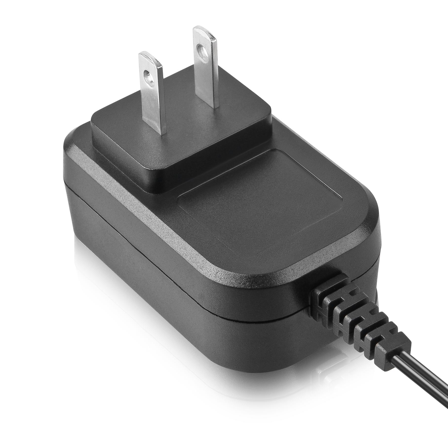 UL предохранителем и универсальным питанием-от источника переменного или постоянного тока, характеристики 5В 2A блок питания с вилкой формата US ac/dc адаптер питания 12В 1A импульсный источник питания 12 В Источник питания постоянного тока