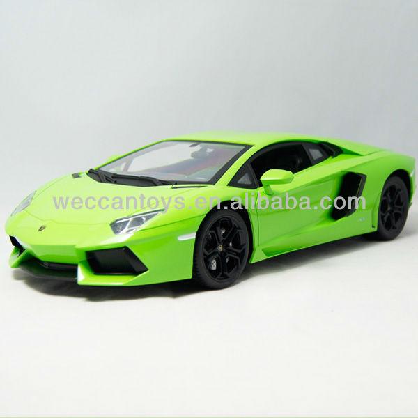 Lamborghini App Smart Rc Car,Orange,Green,Purple And Black For ...