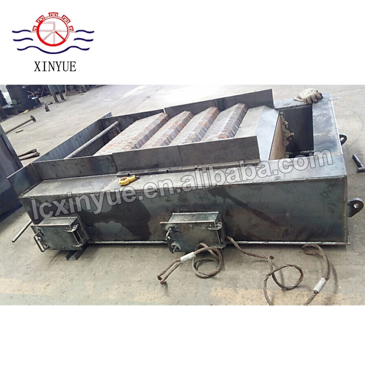 Wholesaler boiler chain belt auxiliaries coal grate stoker