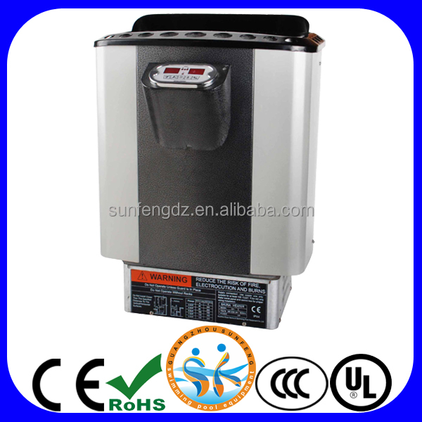 6KW mini electric sauna stove sauna heater