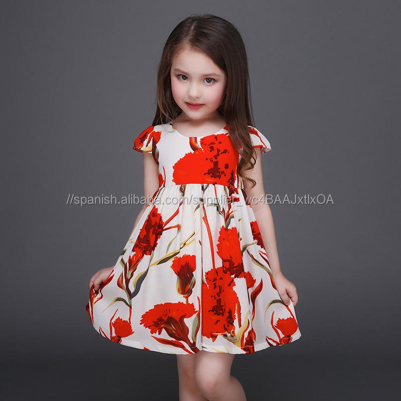 Nuevos Patrones De Vestir Para Niñas Moda Smocked Vestidos