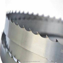 Meat and Bone Cutting Band Saw Blade 16mm*0.56mm