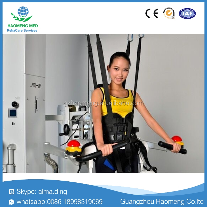 walking robot physiotherapy equipment/rehabilitation products A3 / high quality equipment
