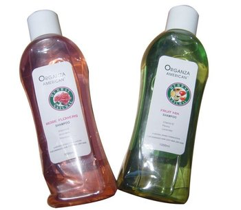 Hair Shampoo & conditioner