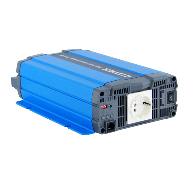 ( COTEK ) Pure Sine Wave Inverter Model: SP-700-212 / SP-700- Series