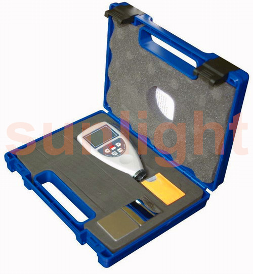 Coating Thickness Meter, Datalogger/Continuous Measurement F/NF CT-114B
