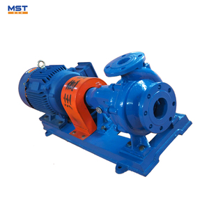Pedestal Centrifugal Pump