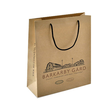 734576ce5827 fancy design low cost handmade kraft paper bag designs with your own .
