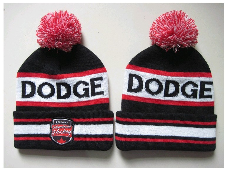 ae9052ba2bf1b 100PCS A lot Customized Beanies knitted Private beanies embroidery LOGO  custom Winter Skullies with ball Adults or Kids 21*29CM