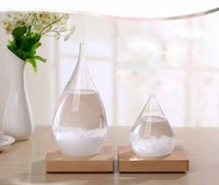 New design weather forecast/storm glass