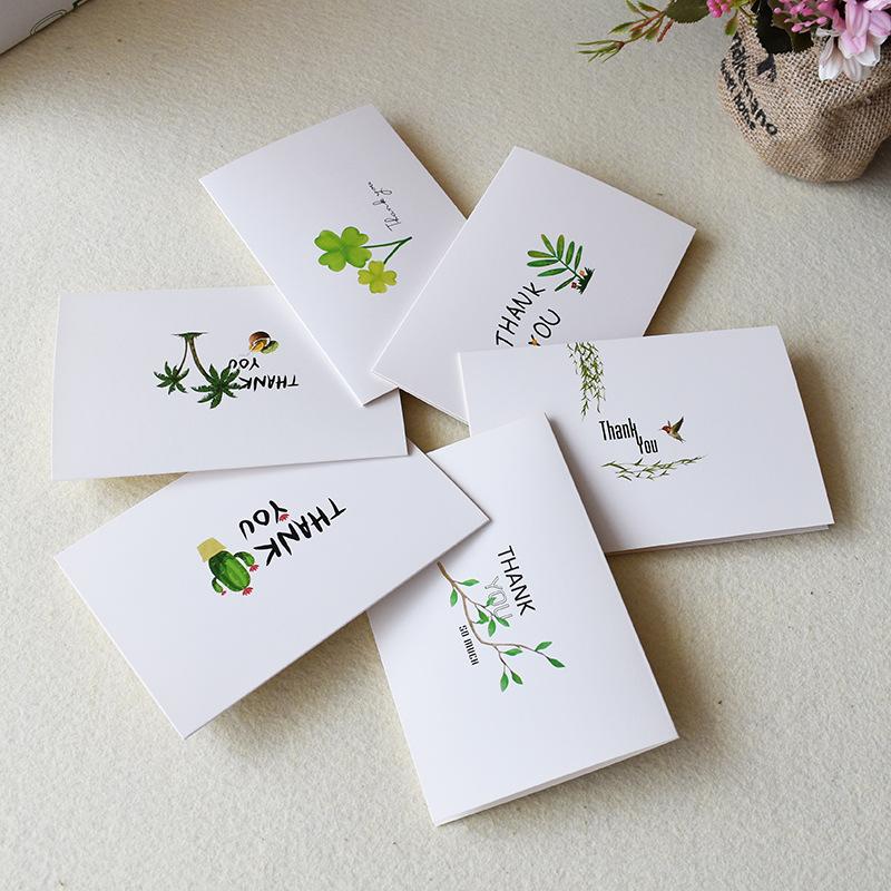 De moda de encargo regalo invitación de la boda de papel plegable tarjeta de felicitación
