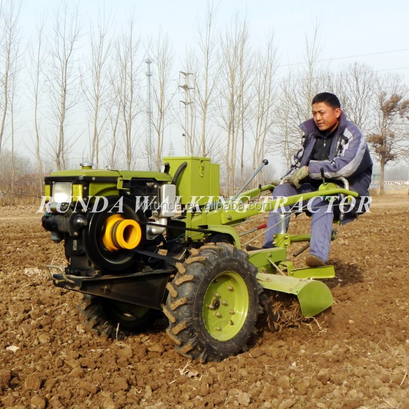 1 Ton Trailer For Walking Tractor,Farm Tractor,Agriculture Tractor ...