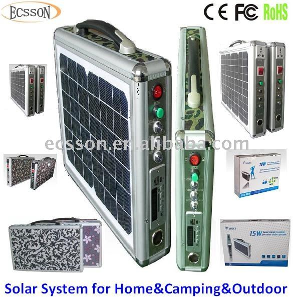 15w New Portable Solar Air Conditioner Split System - Buy Solar ...
