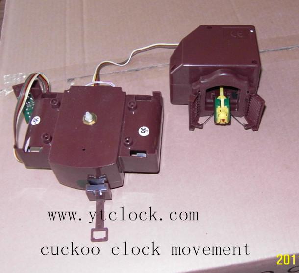 Cuckoo Wall Clock With Quartz Movement Buy Cuckoo Wall