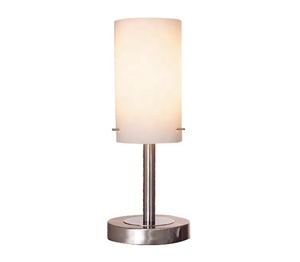 Home Decor Electric Desk Reading Lamps LED Study Modern zhongshan Table Lamp