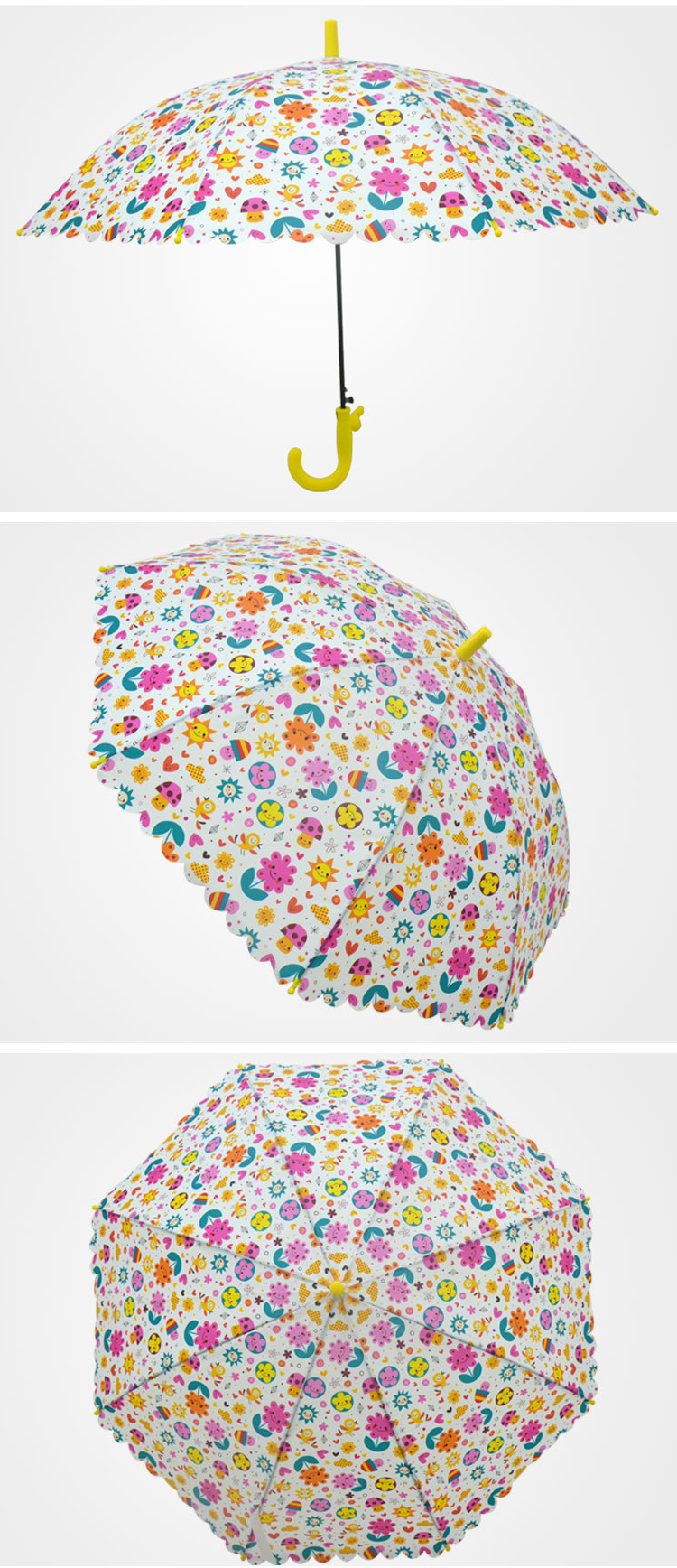 child umbrella