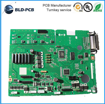 Pcb For Assembly Toy Car Remote Control Circuit Board Flexible Pcb ...